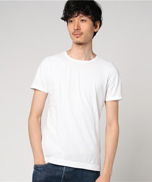 2199e48b3b98 メンズ】白Tシャツのおすすめコーデ20選+人気ブランド12選